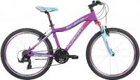 Велосипед Format 6423 Girl (фиолетовый матовый) -