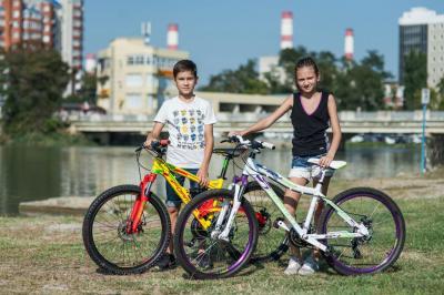 Велосипед Format 6423 Girl (фиолетовый матовый)