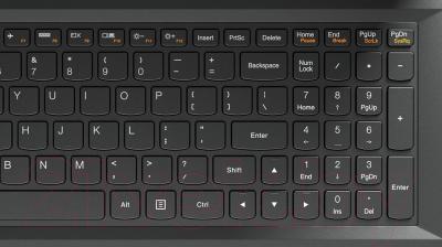 Ноутбук Lenovo B50-80 (80LT00FSPB)