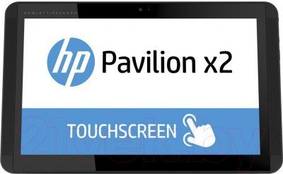 Планшет HP Pavilion x2 10-k055ur 32GB (L0Z80EA)