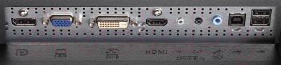 Монитор NEC EA244WMI-BK
