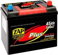 Автомобильный аккумулятор ZAP Plus Japan 545 23 R (45 А/ч) -