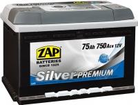 Автомобильный аккумулятор ZAP Silver Premium 575 45 (75 А/ч) -