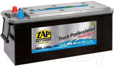 Автомобильный аккумулятор ZAP Truck Evolution 690 13 (190 А/ч)