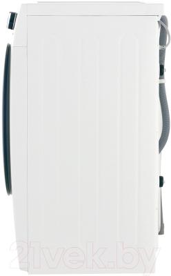 Стиральная машина Samsung WW6MJ30632W