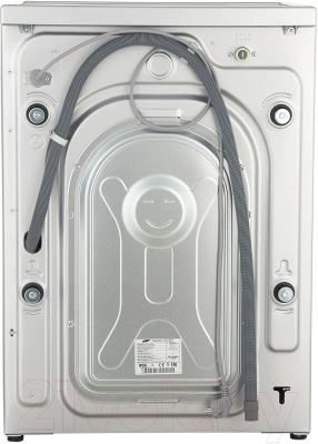 Стиральная машина Samsung WW6MJ4260HS