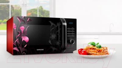 Микроволновая печь Samsung MG23H3115FR