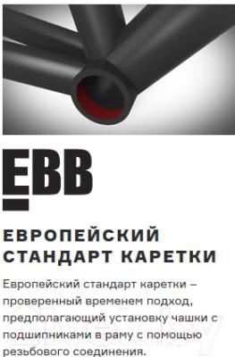 Велосипед Format 7743 2016 (M, оливковый матовый)