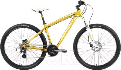 Велосипед Format 7743 2016 (S, оливковый матовый)