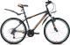 Велосипед Forward Apache 1.0 (21, черный матовый) -