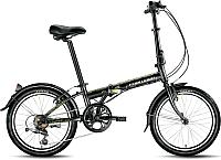 Велосипед Forward Enigma 2.0 (черный) -