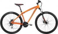 Велосипед Format 7742 (M, оранжевый) -