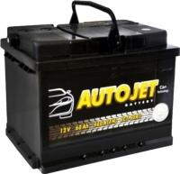 Автомобильный аккумулятор Autojet 60 L (60 А/ч) -