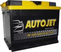 Автомобильный аккумулятор Autojet 95 R (95 А/ч) -
