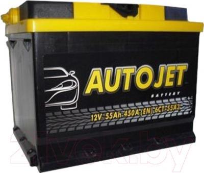 Автомобильный аккумулятор Autojet 95 R (95 А/ч)