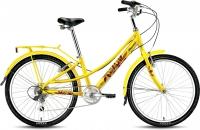 Велосипед Forward Azure 24 (желтый) -