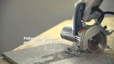 Плиткорез электрический Bosch GDC 125 (0.601.548.001)