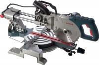 Профессиональная торцовочная пила Bosch GCM 800 SJ (0.601.B19.000) -