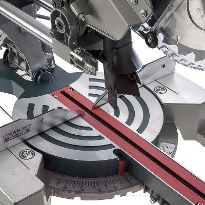 Профессиональная торцовочная пила Bosch GCM 800 SJ (0.601.B19.000)