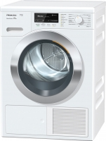 Сушильная машина Miele TKG 640 WP ChromeEdition -
