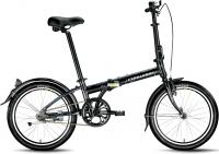 Велосипед Forward Enigma 1.0 (черный) -