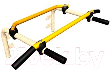 Турник Romana Н-Г2-00 (желтый)