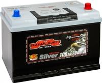 Автомобильный аккумулятор Sznajder Japan 100 JR (100 А/ч) -