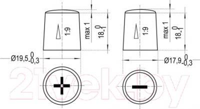 Автомобильный аккумулятор Sznajder Silver Premium 565 35 (65 А/ч)