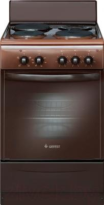 Кухонная плита Gefest 5140 0032