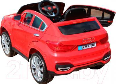 Детский автомобиль Sundays Audi Q5 BJ805 (красный)