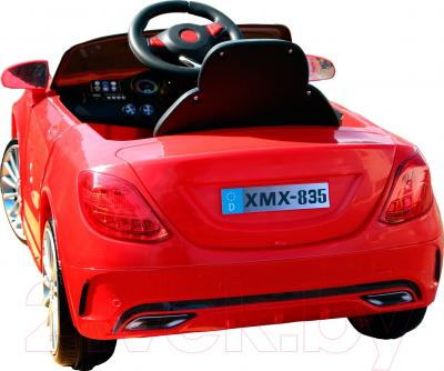 Детский автомобиль Sundays BMW 5 BJ835 (красный)