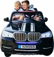 Детский автомобиль Sundays BMW Offroad BJS9088 (черный) -