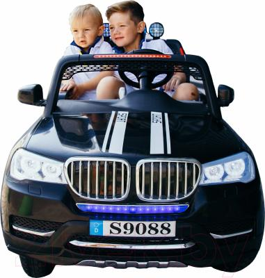 Детский автомобиль Sundays BMW Offroad BJS9088 (черный)