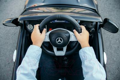 Детский автомобиль Sundays Mercedes Benz license BJ169 (черный)