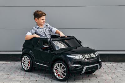 Детский автомобиль Sundays Range Rover Sport BJM0903 (серый)