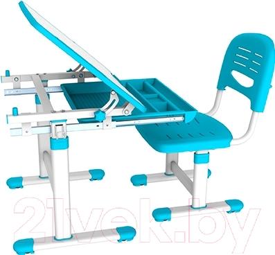 Парта+стул Sundays B201 (синий)