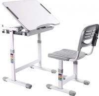Парта+стул Sundays B201 (серый) -