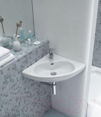 Умывальник VitrA Arkitekt 56.5x40 (6093B003-0001)