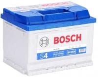 Автомобильный аккумулятор Bosch S4 004 560 409 054 (60 А/ч) -