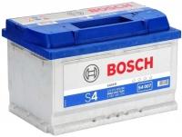Автомобильный аккумулятор Bosch S4 007 572 409 068 (72 А/ч) -