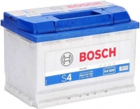 Автомобильный аккумулятор Bosch S4 009 574 013 068 (74 А/ч) -