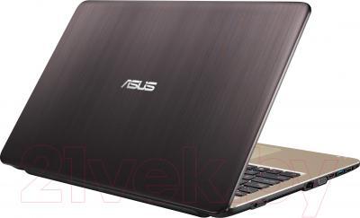 Ноутбук Asus X540SC-XX033D