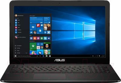 Ноутбук Asus X555SJ-XX043D