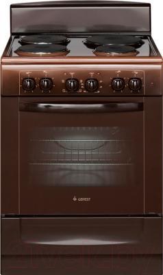 Кухонная плита Gefest 6140-01 0036