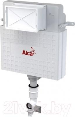 Сливной бачок Alcaplast A112 Basicмodul