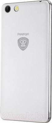 Смартфон Prestigio Muze D3 / PSP3530DUO (белый)