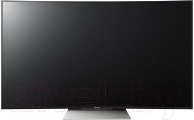 Телевизор Sony KD-55SD8505