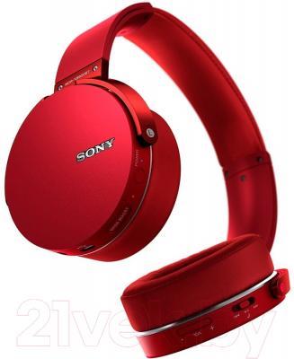 Наушники Sony MDR-XB950BTR