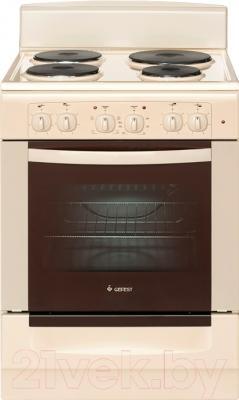 Кухонная плита Gefest 6140-01 0093