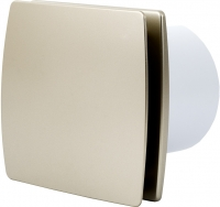 Вентилятор вытяжной Europlast Extra T100G (золото) -